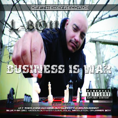 L-BOY - Business Is War (2011)  L-BOY%2B-%2BBusiness%2BIs%2BWar%2B%25282011%2529