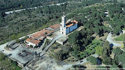 Mangualde - Capela de Nossa Senhora do Castelo