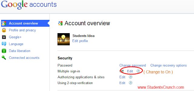 gmail trick,two accounts,gmail