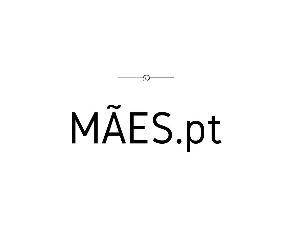 Co - autora no Projecto MÃES.pt
