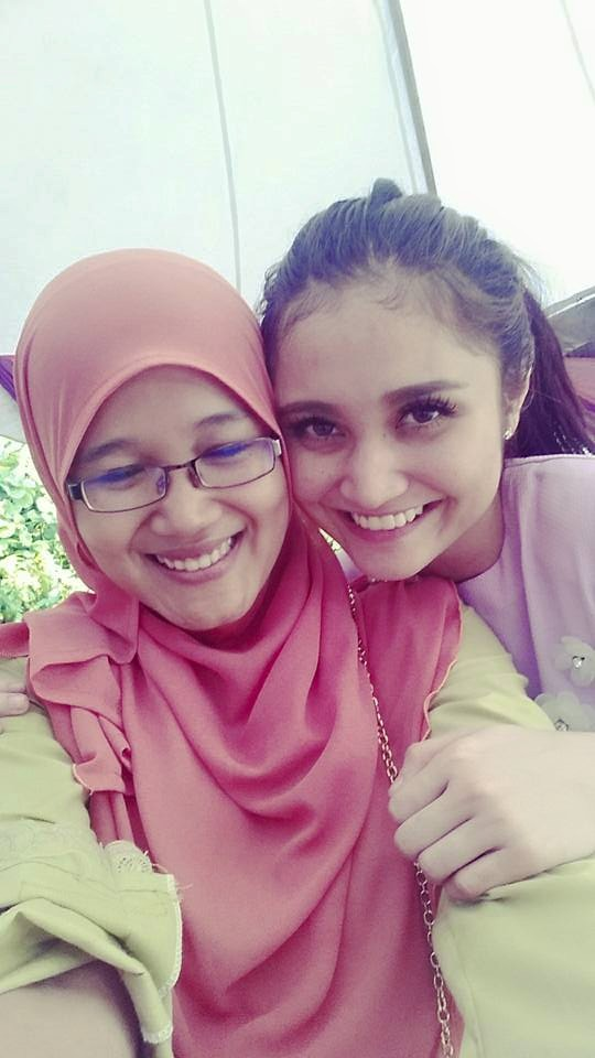 Me & Ayda Jebat