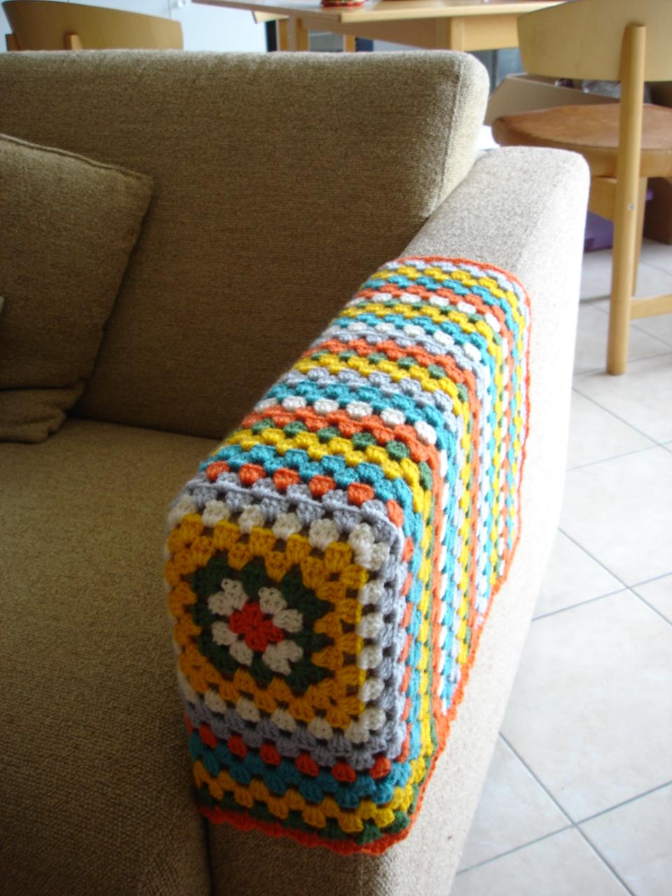 Сшитые коврик на стулья своими руками