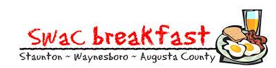 SWAC Breakfast