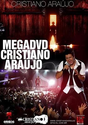Assistir Show Cristiano Araújo – Ao Vivo em Goiânia Nacional Online