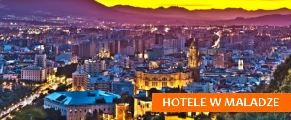 Malaga Hotele