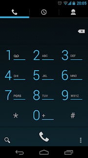 Dialer Android