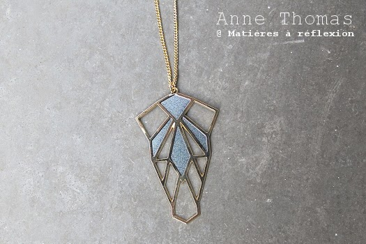 Collier Anne Thomas