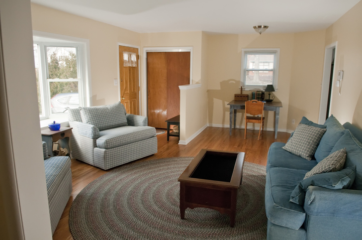 Tales from a Sears House: 1950s Ranch House Makeover