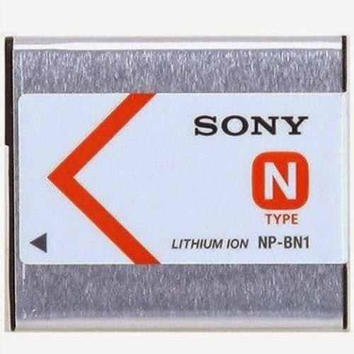Sony NP-BN1 Battey