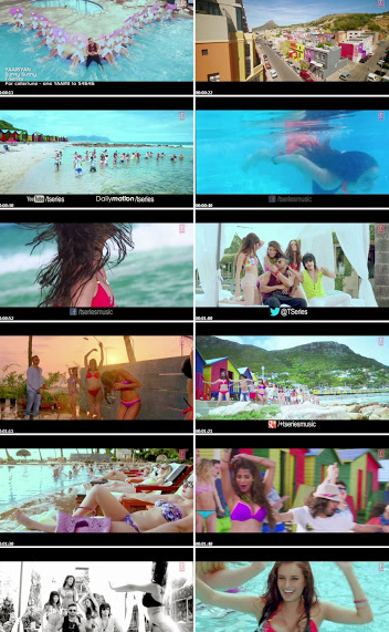 Sunny Sunny (yo yo honey singh) 3gp, Mp4, PC HD