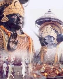 Shanichar bhagwan