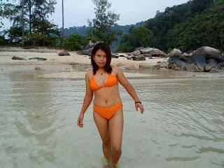 Malay women   Tudung maisara janda gersang melayu bogel.com