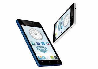 Smartphone Android Terbaru Dari Polytron