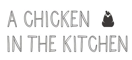 A Chicken in the Kitchen
