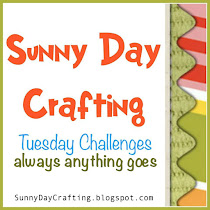 Sunny Day Crafting Challenge