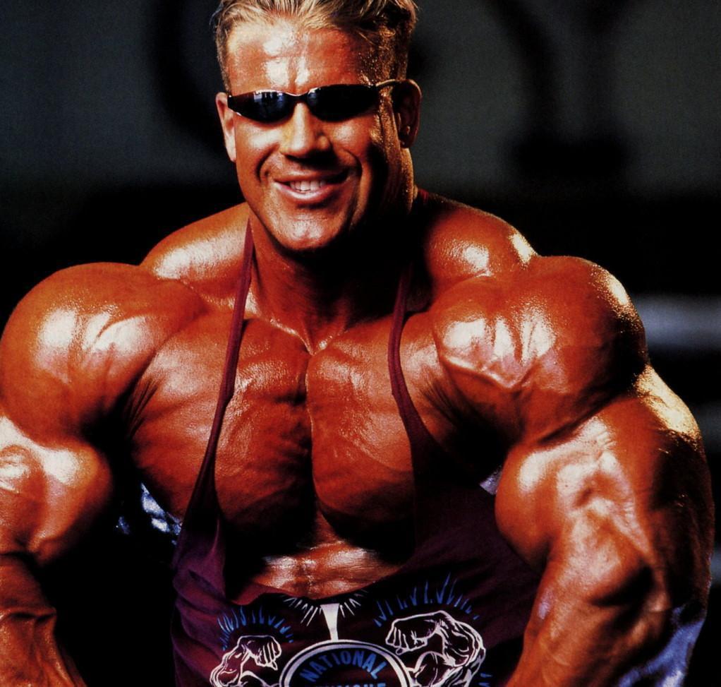 Body Builders: Jay Cutler (bodybuilder) Pictures