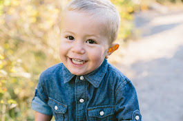 Colson - Two Years Old