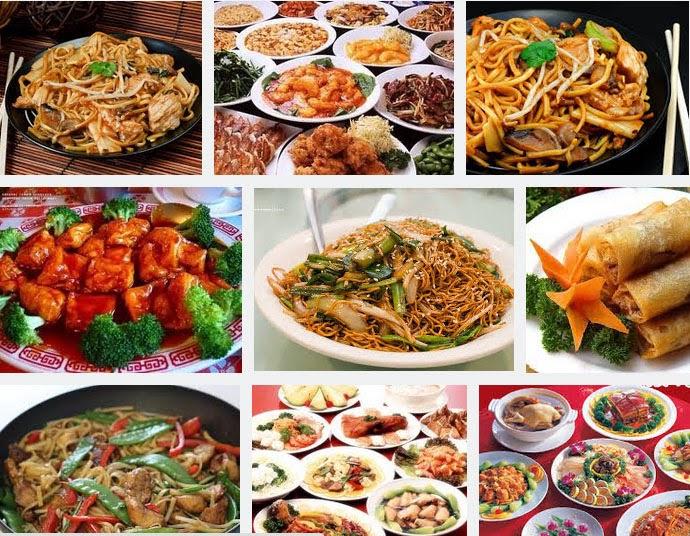 Restaurantes de arroz chino en cali for Tipos de restaurantes franceses