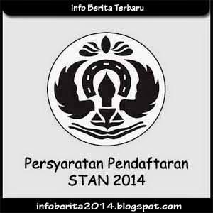 Persyaratan Pendaftaran STAN 2014