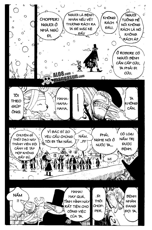 Đảo Hải Tặc chap 142 - Trang 13