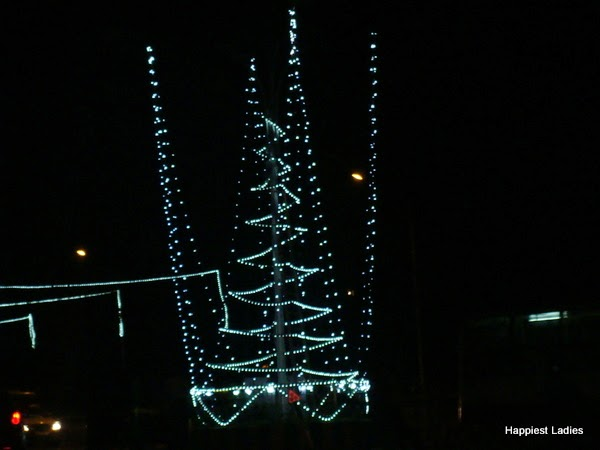 Mysore City Dasara Lighting - 3