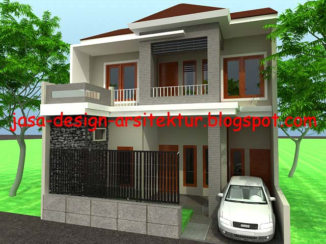 kontraktor interior surabaya sidoarjo design rumah minimalis