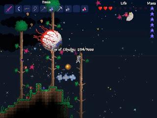 Terraria incl Update 5 RIP-Unleashed