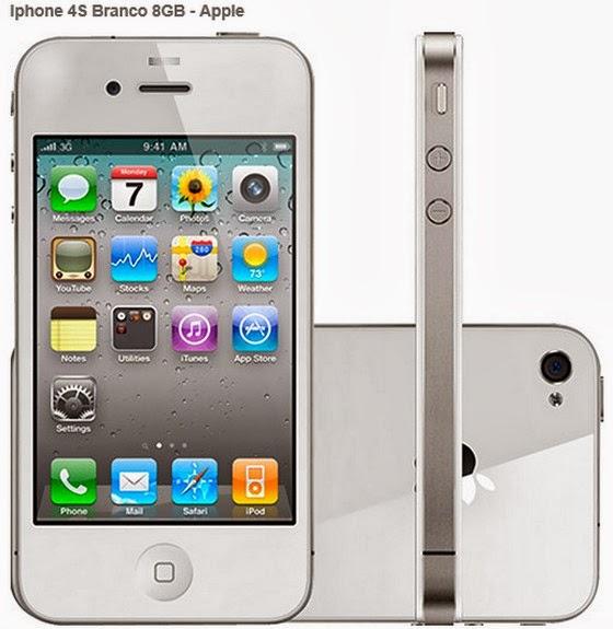 http://www.americanas.com.br/produto/116237392/iphone-4s-branco-8gb-apple