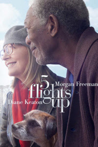 5 Flights Up (2014)