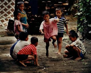 5 Sifat Anak Kecil Yang Perlu Kita Tiru