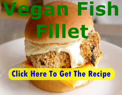 Vegan Fish Fillet