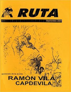 """Descarga """"Ruta - Ramón Vila Capdevila"""""""