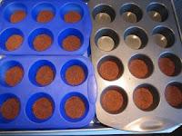 Easy Homemade Healthy Oreo Cookies