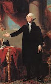 George Washington-1st President