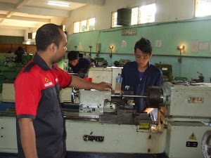 Workshop Teknik Pemesinan