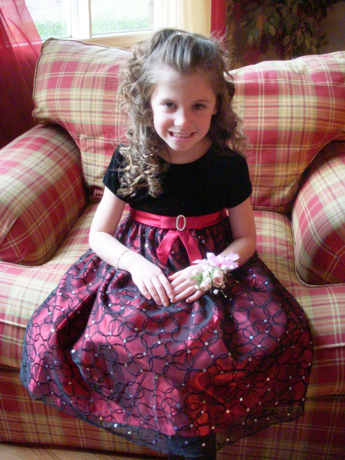 Joy In The Everyday Father Daughter Valentines Dance