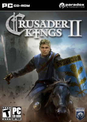 Crusader Kings 2 RePack RUSMulti4 v. 2.3.2+ALL DLC-R.G Games