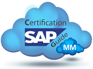 SAP Certification - MM