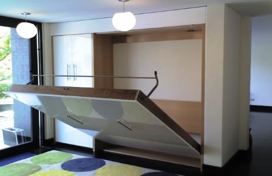 Muebles para espacios peque os ideas para decorar for Como ubicar muebles en espacios pequenos