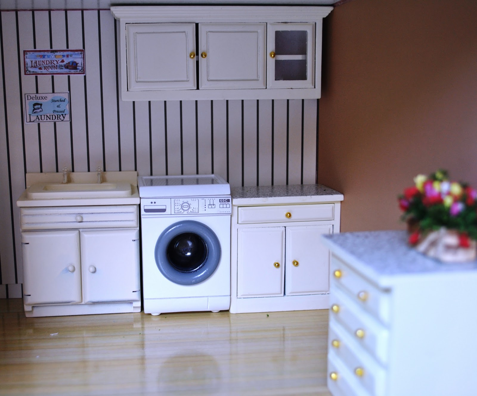 heyday living extreme home makeover dollhouse edition