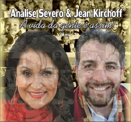 ANALISE SEVERO & JEAN KIRCHOFF