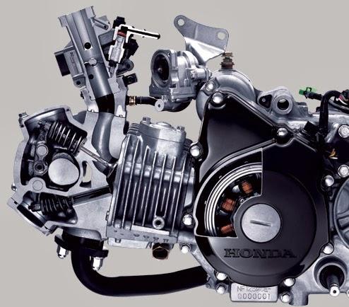 Supra X 125 cc Vs Smash 110 cc
