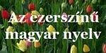 Az ezerszínű magyar nyelv