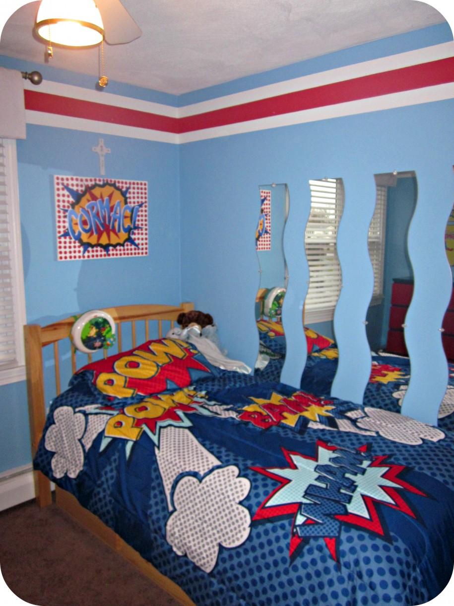 Kids Bedroom Ideas Pinterest - 5 Small Interior Ideas