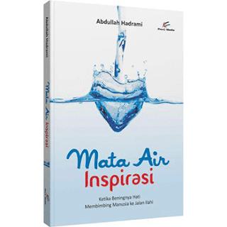 Buku Mata Air Inspirasi