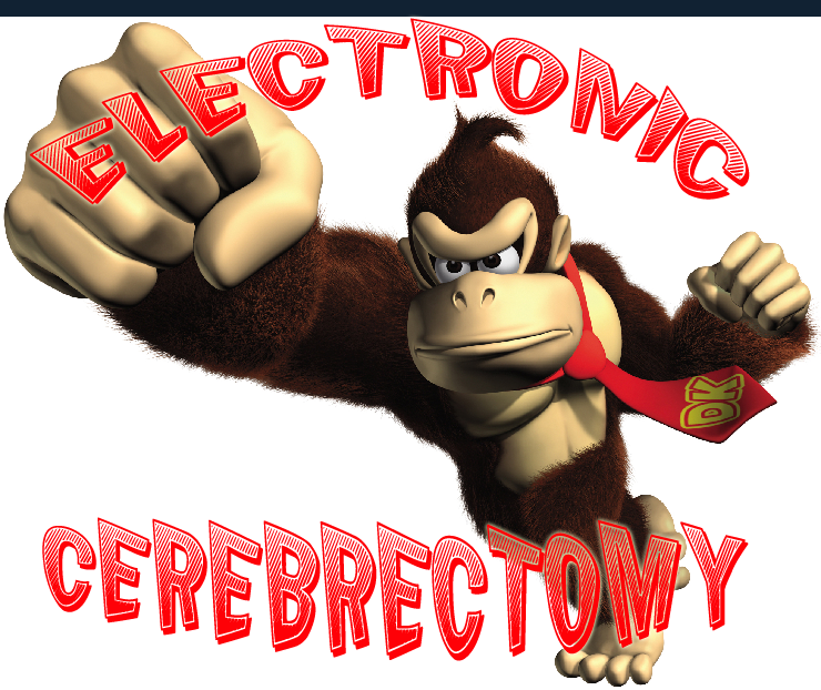 Electronic Cerebrectomy