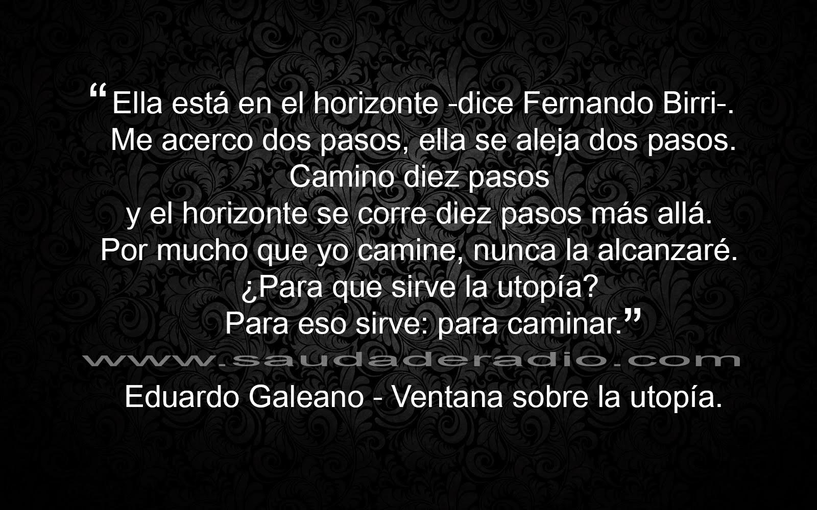 Don Quijote de las paradojas - Eduardo Galeano