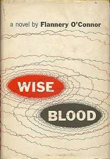 What does band name Wiseblood mean - Wise Blood - Flannery O'Connor - Book cover