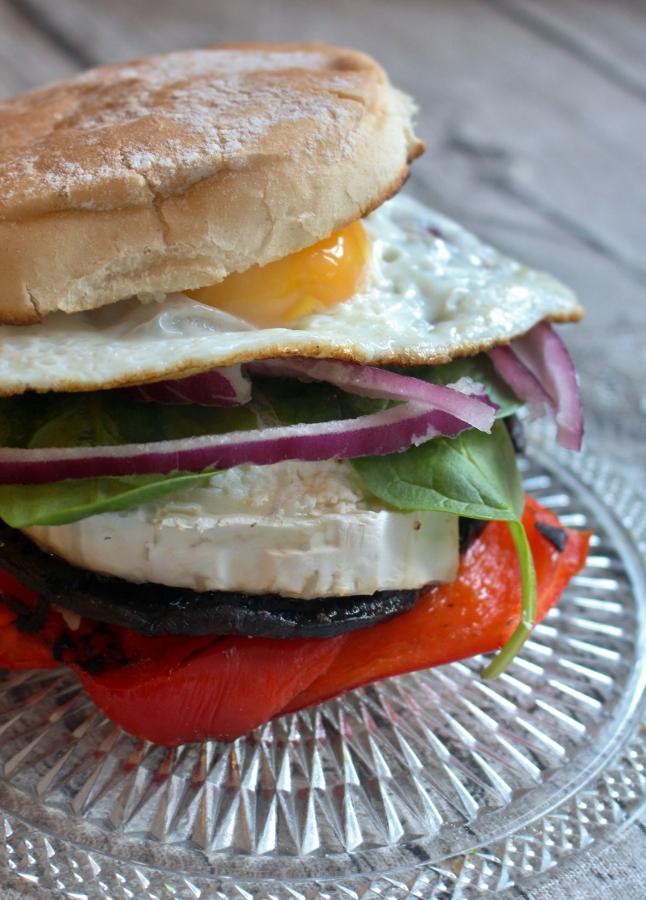 Receta hamburguesas vegetarianas deliciosas soy un mix - Hacer hamburguesas vegetarianas ...
