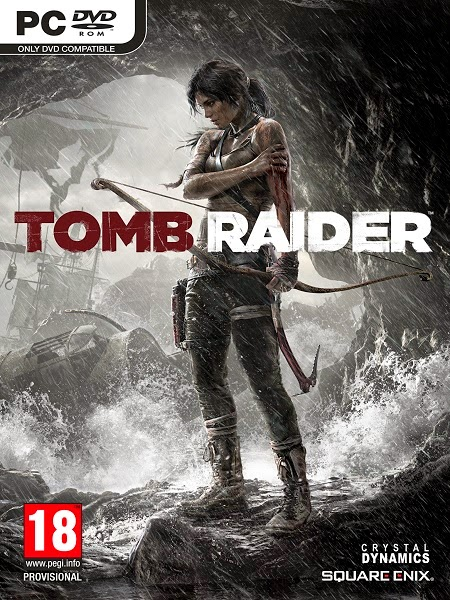 play tomb raider 1 full game online